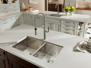 Unionville CT Countertop Installation Contractors - Holland Kitchens & Baths - 1