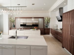 West Simsbury CT Custom Cabinets Contractors - Holland Kitchens & Baths - 11
