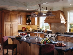 Simsbury CT Custom Cabinets Contractors - Holland Kitchens & Baths - 13