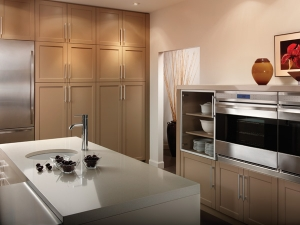 Newington CT Custom Cabinets Contractors - Holland Kitchens & Baths - 17
