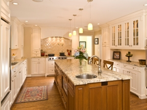 Glastonbury CT Custom Cabinets Contractors - Holland Kitchens & Baths - 26