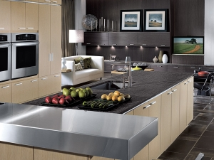Professional Countertop Installation Farmington CT - Holland Kitchens & Baths - 9