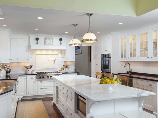 traditional kitchen remodeling results holland kitchen baths