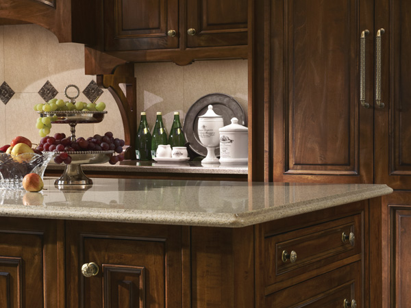 Traditional Kitchen Remodeling Results Holland Kitchen