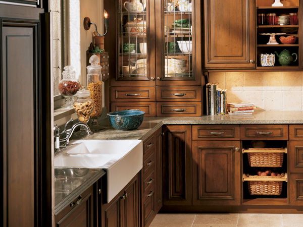 Traditional Kitchen Remodeling Results Holland Kitchen Baths West Hartford Ct