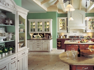 Professional Kitchen Design Unionville CT - Holland Kitchens & Baths - 1