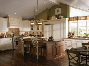 Expert Kitchen Design Manchester CT - Holland Kitchens & Baths - 11