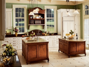Expert Kitchen Design Manchester CT - Holland Kitchens & Baths - 12