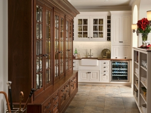 Professional Kitchen Design Glastonbury CT - Holland Kitchens & Baths - 17