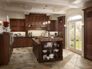Professional Kitchen Design Glastonbury CT - Holland Kitchens & Baths - 18