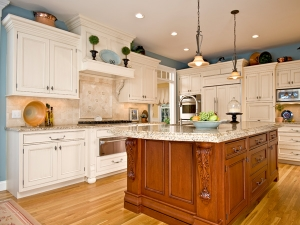 Professional Kitchen Design Glastonbury CT - Holland Kitchens & Baths - 20