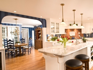 Professional Kitchen Design Glastonbury CT - Holland Kitchens & Baths - 27