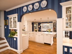 Unionville CT Design Build Firm Experts - Holland Kitchens & Baths - 28