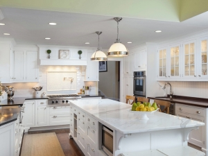 Professional Kitchen Design Unionville CT - Holland Kitchens & Baths - 3