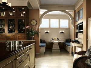 Unionville CT Design Build Firm Experts - Holland Kitchens & Baths - 31