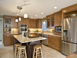 Professional Home Remodeling Newington CT - Holland Kitchens & Baths - 3