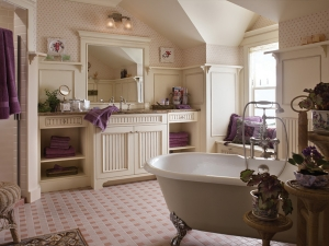 Professional Bathroom Remodeling Canton CT - Holland Kitchens & Baths - 12