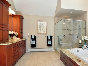West Simsbury CT Bathroom Remodeling Experts - Holland Kitchens & Baths - 14
