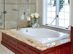 Professional Home Remodeling Canton CT - Holland Kitchens & Baths - 15