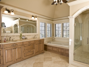 Professional Bathroom Remodeling Canton CT - Holland Kitchens & Baths - 21