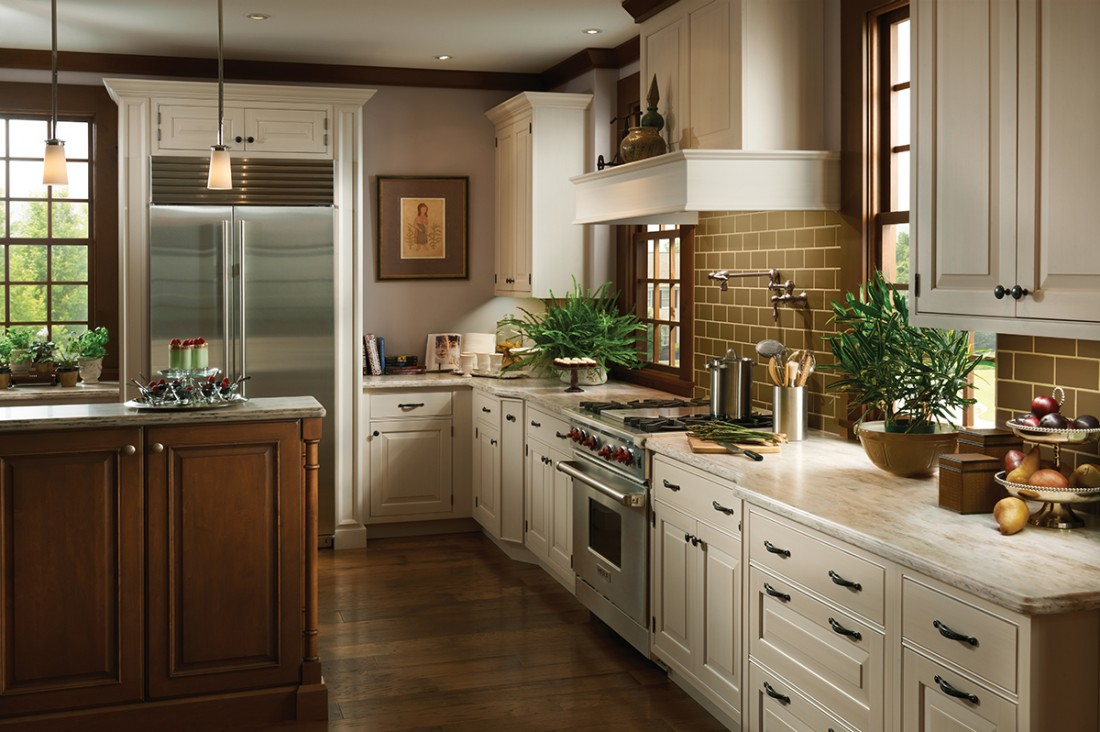 Expert Kitchen Cabinets Avon CT - Holland Kitchens & Baths