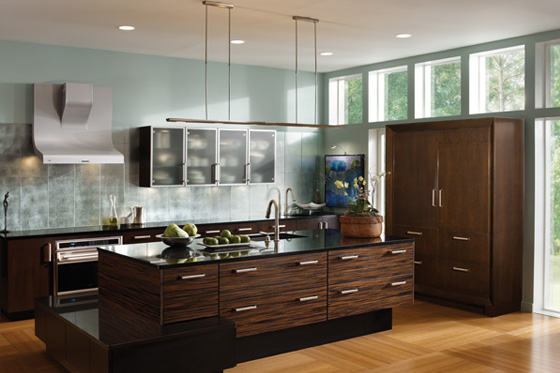 Kitchen Cabinets Burlington CT
