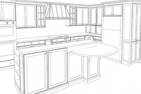 Kitchen Design Bloomfield CT