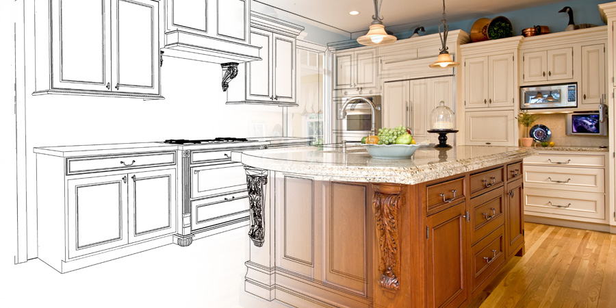 Kitchen Design Manchester CT
