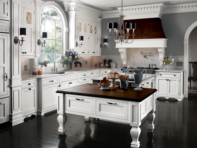 Custom Cabinetry West Hartford CT - Remodeling Contractors | Holland Kitchens & Baths - 0south