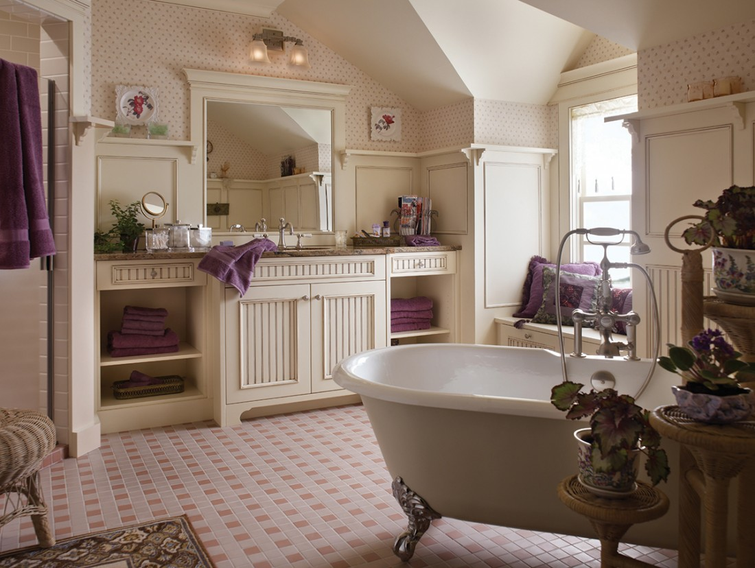 Bathroom Remodeling West Hartford CT - Renovation Experts | Holland Kitchens & Baths - Cape_Cod_HH-3
