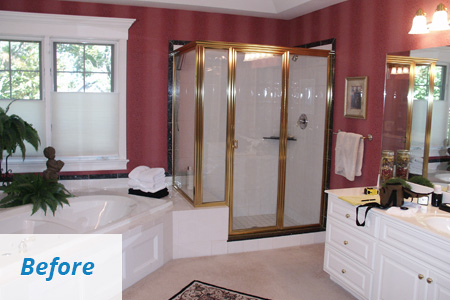 Bathroom Remodeling West Hartford CT - Renovation Experts | Holland Kitchens & Baths - a1